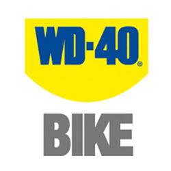 WD-40® BIKE Logotipo