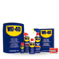 Família WD-40®