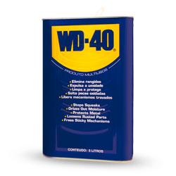 WD-40® Produto Multiusos Lata 5 litros