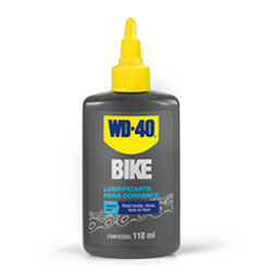 WD-40® BIKE WET