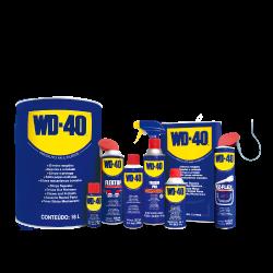 Família WD-40® Produto Multiusos