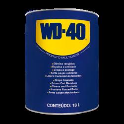WD-40® Produto Multiusos - Embalagem Balde - 18 Litros