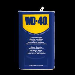 WD-40® Produto Multiusos - Embalagem Galão - 5 Litros