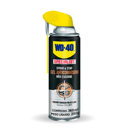 WD-40® BIKE Gel Anticorrosivo 400 ml