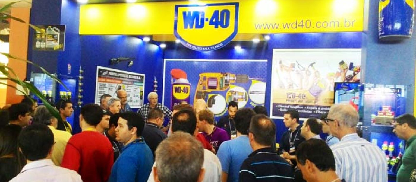 WD-40® NA CONSTRUSUL 2015!